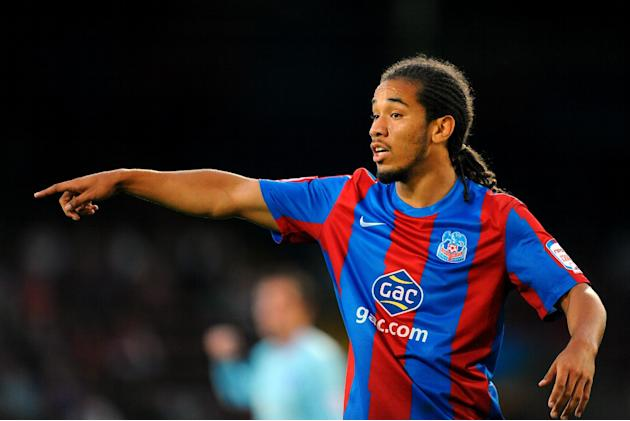 Sean Scannell made 141 appearances for former club Crystal Palace