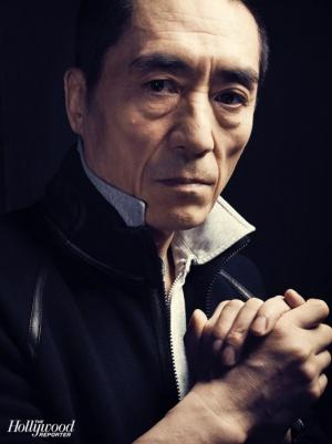 Zhang Yimou Honored at Mumbai Film Festival