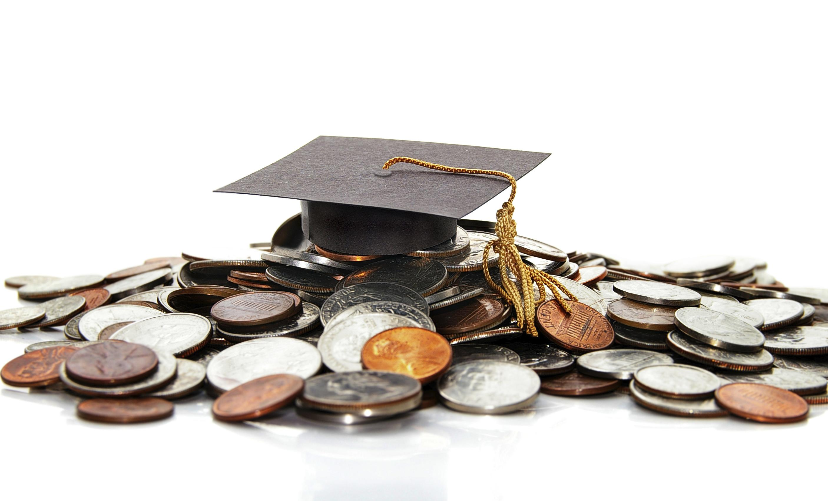 Money Minute: What happens if you don't pay your student loan bill?