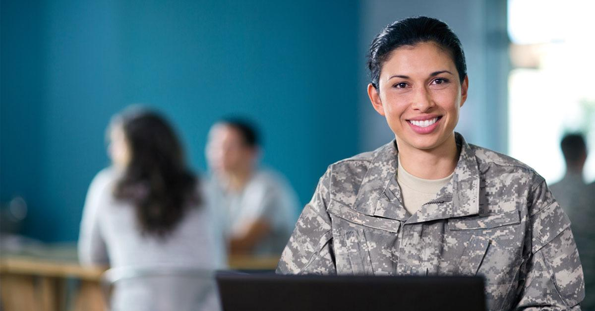 Do You Know Where Your Military Skills Are Needed?