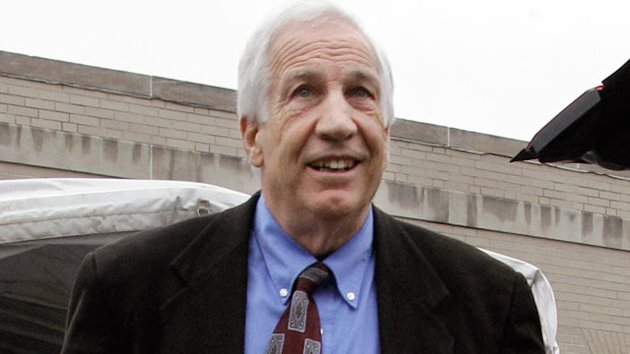Sandusky Trial Hears Claim That Victim 1 Hopes for 'Nice New Jeep' Out of Case (ABC News)