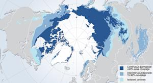 NASA Checks Tundra for Greenhouse Gases