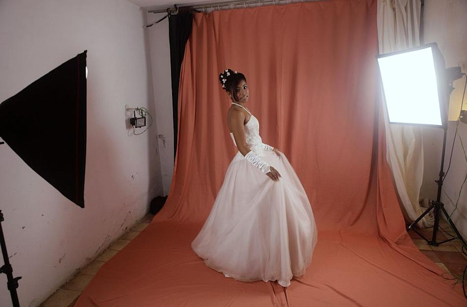 Travel Cuba Photofeature A Cuban Quinceañera