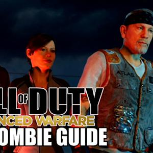 Exo Zombies Guide - Call of Duty: Advanced Warfare
