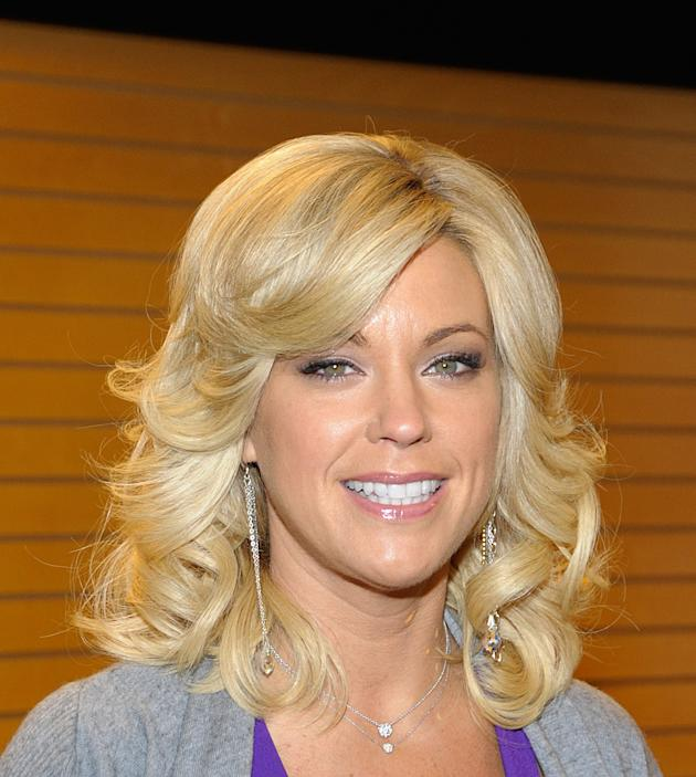 Female Recast: Kate Gosselin