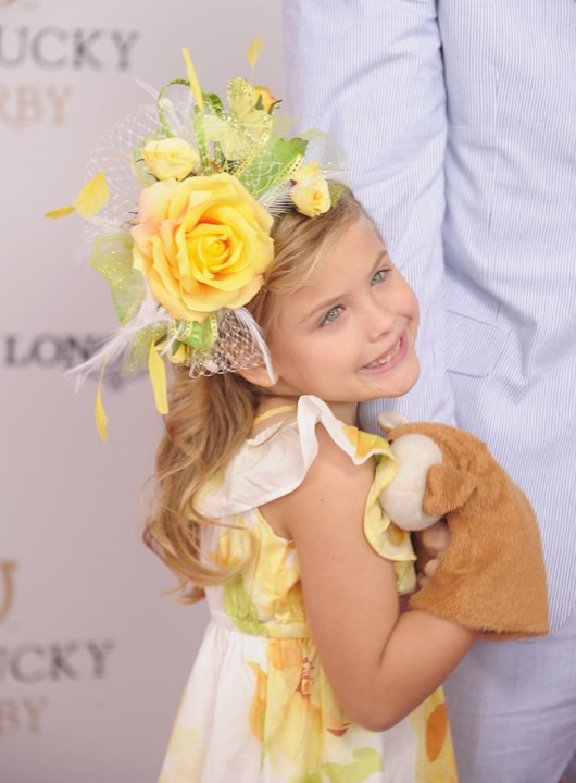 138th Kentucky Derby - Arrivals
