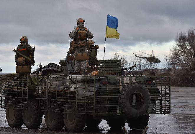 Ukraine truce hangs in balance after 'difficult' talks
