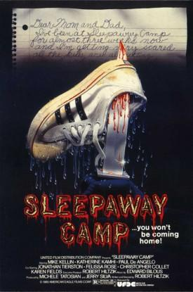 Cult '80s Slasher 'Sleepaway Camp' Eyed For Franchise Reboot