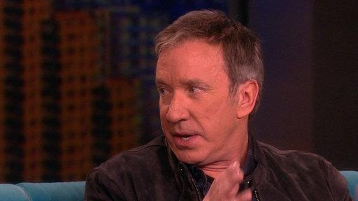 Tim Allen On Last Man Standing, Part 1