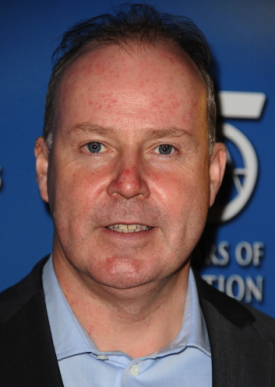 David Yates To Direct FX Drama Pilot 'Tyrant'