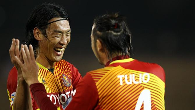ACL Wrap: Japanese duo progress along with Persepolis, while Jeonbuk crash out