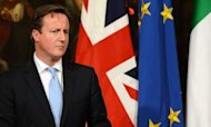 Europe: Cameron Urged To Emulate Thatcher