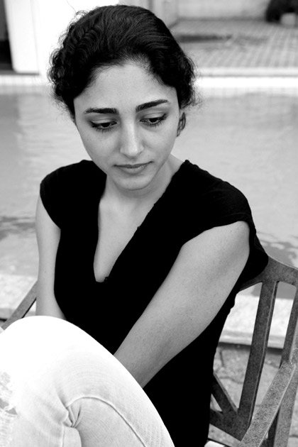 Golshifteh Farahani