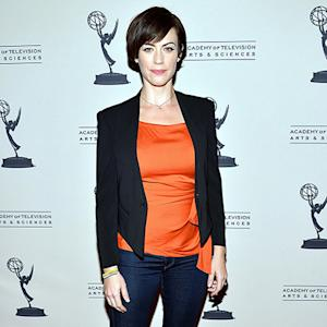 Maggie Siff, Sons of Anarchy Actress, Expecting First Child With Husband