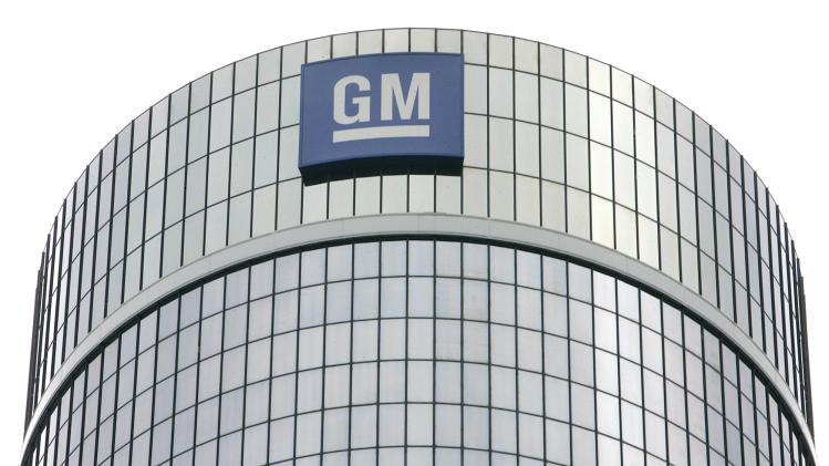 GM's 3Q stock rise surprises industry
