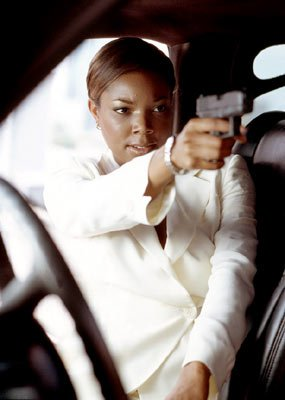 Gabrielle Union in Columbia Pictures' Bad Boys II