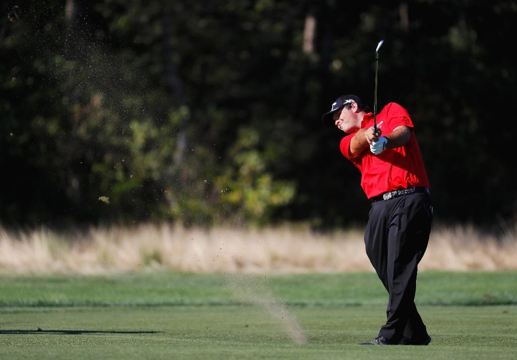 Reed rallies to earn spot on US Ryder Cup team