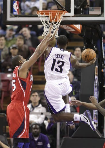 Hawks beat Kings 112-96