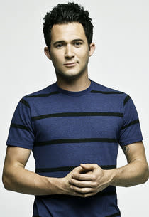 Justin Willman  | Photo Credits: Disney Channel