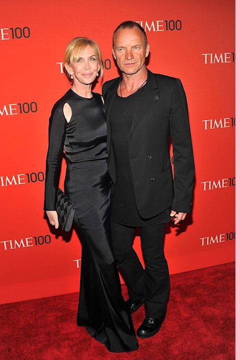 Styler Sting Time Gala
