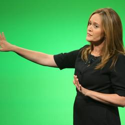 Cross Samantha Bee Off The List Of Jon Stewart Replacements