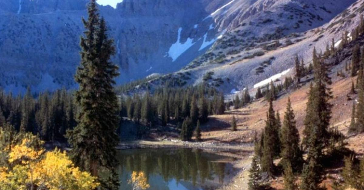 13 Of The Most Underrated U.S. National Parks