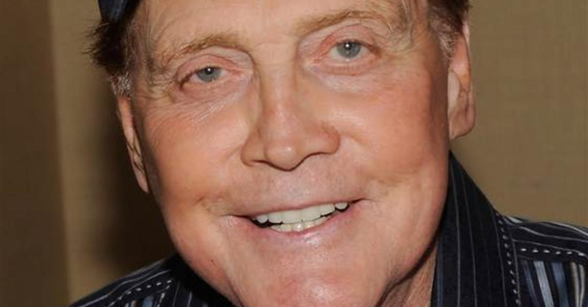 Where Are They Now? 'The Six Million Dollar Man'