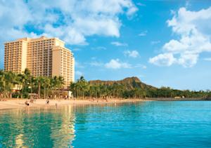 Inland American Real Estate Trust, Inc. Makes a Splash in the Hawaiian Lodging Market with the Purchase of the Aston Waikiki Beach Hotel