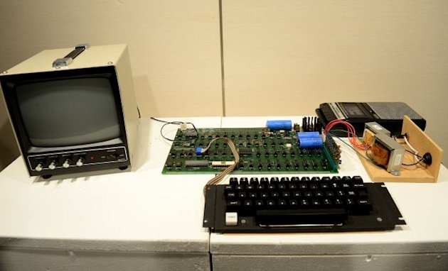Apple-1 computer