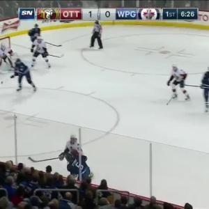 Ottawa Senators at Winnipeg Jets - 03/04/2015