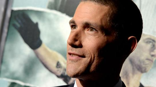 Matthew Fox On Tyler Perry And Becoming Alex Cross's Maniacal Baddie