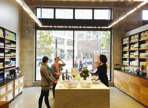 Now Open: EO Products Opens in Twitter's Foodie Haven Market