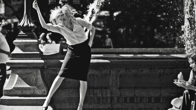 Frances Ha, co-written by its star Greta Gerwig, was released in only 233 theaters.