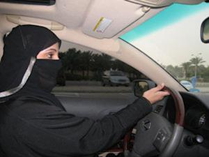Saudi Women Defy Authority, Seize the Driver's Seat (Updated)