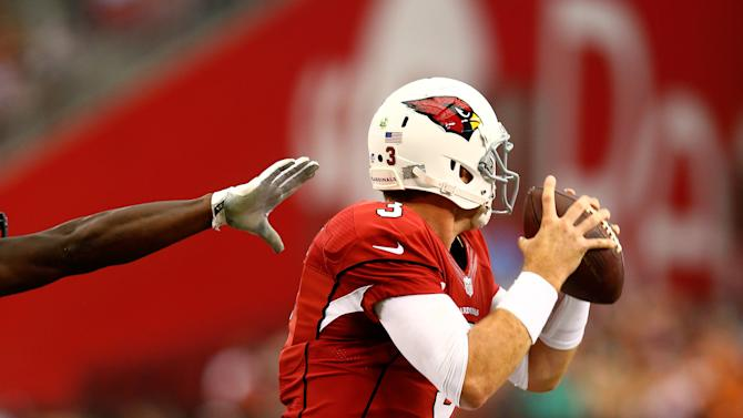 NFL: Preseason-Cincinnati Bengals at Arizona Cardinals