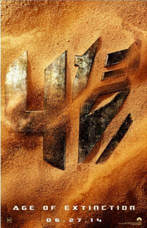 Paramount Reveals 'Transformers: Age Of Extinction' Title