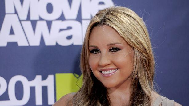 The NYPD Are Investigating Amanda Bynes' Sexual Harassment Claims