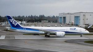 Lithium-Ion Battery Fires Could Turn Boeing Dreamliner into a Nightmare