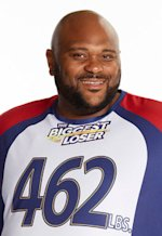 Ruben Studdard | Photo Credits: Paul Drinkwater/NBC