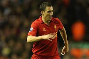 Downing no longer transfer candidate considering recent form, says Rodgers