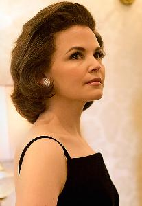 Ginnifer Goodwin Is Glamorous as Jackie Kennedy (Photo)