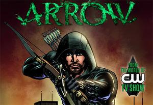 Arrow | Photo Credits: DC Entertainment