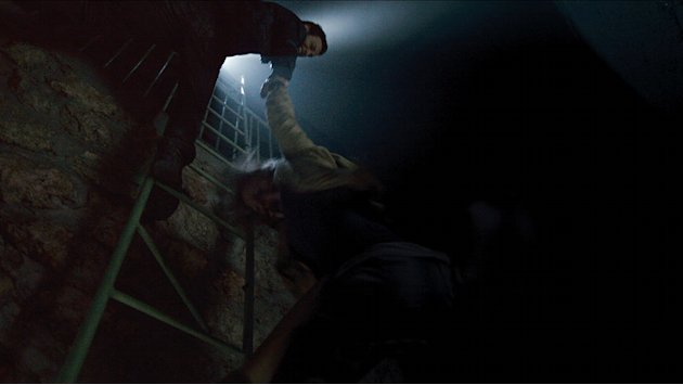 Chernobyl Diaries Stills