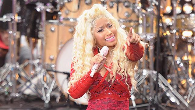 5 Things You Don't Know About Nicki Minaj