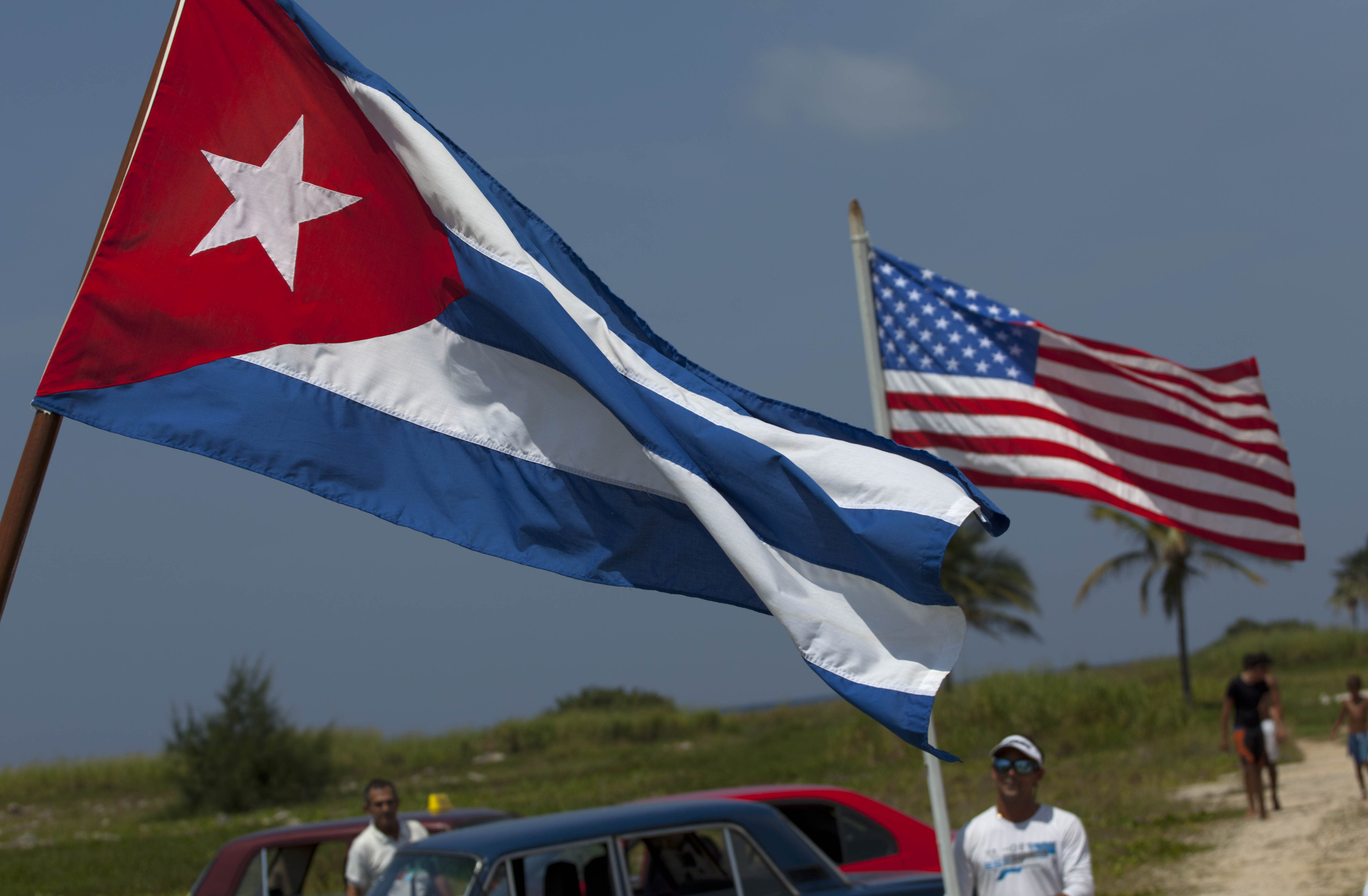 US travel industry carefully eyeing Cuba tourism