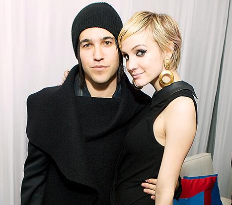"Pete Wentz Opens Up About 2011 Ashlee Simpson Split, Thought They'd Be Together ""Forever"""