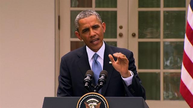 "Obama: ""No apologies"" for investigating national security leaks"