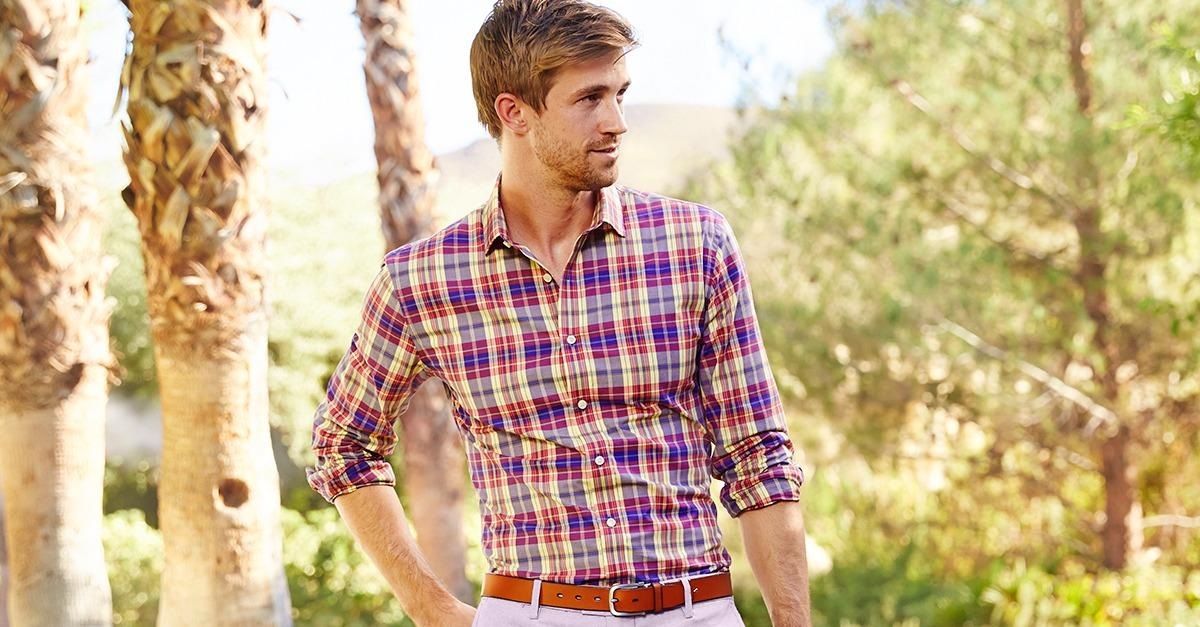 Dockers® Fit Guide