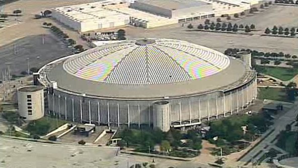 County officials: Astrodome should be reinvented, not demolished