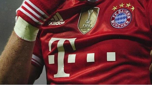 Bundesliga - Bayern Munich star's contract contains Scientology forfeit clause